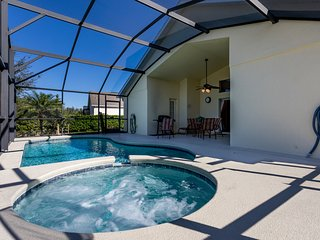 Hawks Nest Villa - Disney Area with Saltwater Pool - Clermont vacation rentals