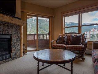Copper Springs Lodge 204 ~ RA131648 - Copper Mountain vacation rentals