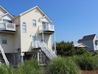 4 bedroom House with Deck in Surf City - Surf City vacation rentals