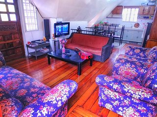 Baguio House - 2 rooms & an Attic Room - Baguio vacation rentals