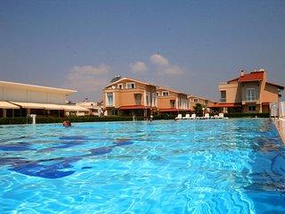 Paradise Villas - Villa Sean Belek - Belek vacation rentals