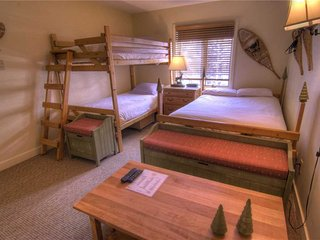 Cozy Apartment with Internet Access and Shared Outdoor Pool - Vail vacation rentals