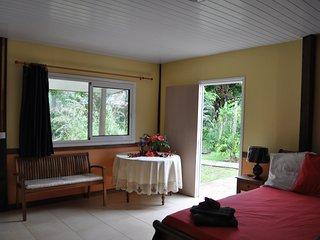 Domaine de la ferme d'Erambere - Dumbea vacation rentals