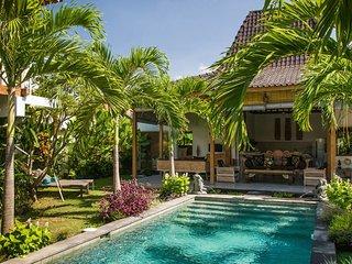 4Bed Villa Near Oberoi, Very Central - Kuta vacation rentals