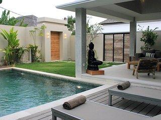 Super 1Bed Tropical Villa Umalas - Canggu vacation rentals