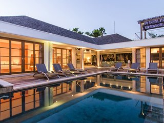 Cozy 4Bed Tropical House in Umalas - Canggu vacation rentals