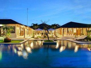 Luxury Contemporary Joglo Seminyak - Kuta vacation rentals