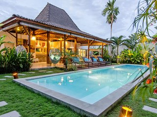 Best Holiday Villa Family & Friends 300m from EATSTREET - Seminyak vacation rentals