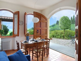Cozy 1 bedroom House in San Gimignano - San Gimignano vacation rentals