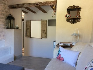 Vall de Gallinera, Casa Rural Estrella for holiday rent - Vall de Gallinera vacation rentals