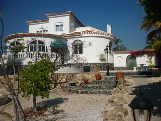 B and B in private villa in La Marina - La Marina vacation rentals