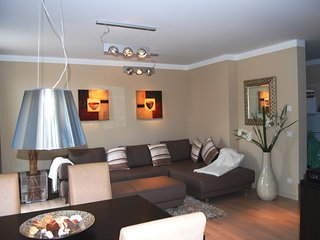 Luxus Appartement Abendsonne ***** auf Sylt - Wenningstedt vacation rentals