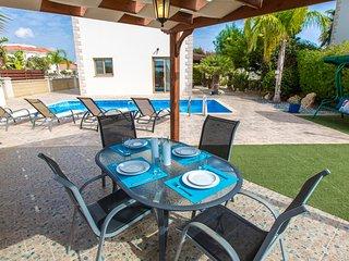 Oceanview Luxury Villa 207 - Ayia Napa vacation rentals