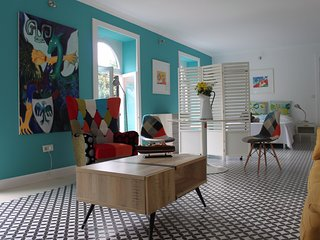 House Vintage in Funchal - Funchal vacation rentals