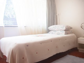 Bright, Charming, and Beautiful room, South Mumbai - Mumbai (Bombay) vacation rentals