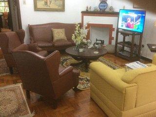 Aluguel para temporada em Teresópolis - Teresopolis vacation rentals