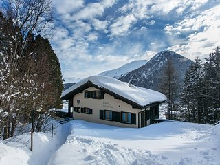 Chalet vue au lac - Ferienwohnung 1 - Wolfgang vacation rentals