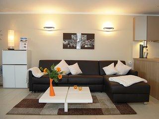 Luxus Appartement Geigenbühel II ***** in Seefeld - Seefeld vacation rentals