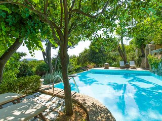 Nice Villa with Housekeeping Included and Television - Agios Markos vacation rentals