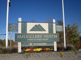 Smugg's Resort Wyndham 1 BR Deluxe - Jeffersonville vacation rentals