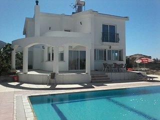 Shah Boutique Villa 5 BR with pool and Sea & Mountain views - Arapkoy vacation rentals