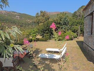 1 bedroom Bungalow with Television in Megalos Prinos - Megalos Prinos vacation rentals