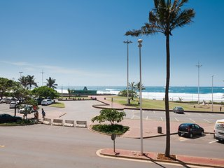 Perfect Condo with Internet Access and Satellite Or Cable TV - Durban vacation rentals