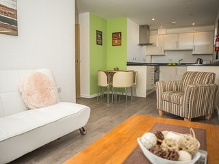 1 bedroom Apartment THE BEACH - Newquay vacation rentals