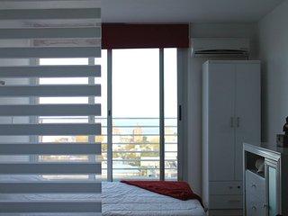 Ap. en el corazon de Montevideo - Montevideo vacation rentals