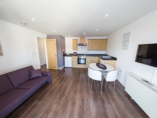 1 bedroom apartment - TRANQUILITY - Newquay vacation rentals