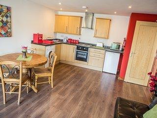 1 bedroom apartment - PEACE - Newquay vacation rentals