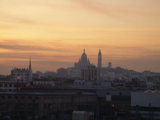 Cool Studio With Balcon & Beautiful View of Paris - Pantin vacation rentals