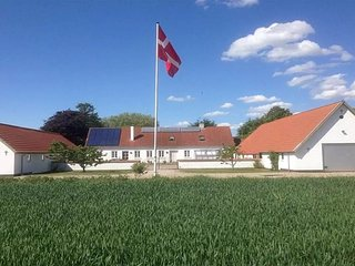 Countryside charm at Agermosegaard - Assens vacation rentals