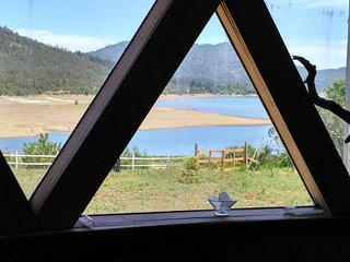 Cozy House with Television and DVD Player - Colbun vacation rentals