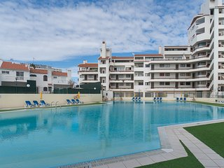 Jeffe Red Apartment, Albufeira, Algarve - Albufeira vacation rentals