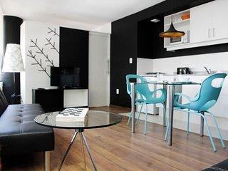 AP. 1 DORMITORIO para hasta 4 personas! - Montevideo vacation rentals