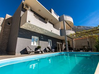 M20 Villa Mali - Makarska vacation rentals