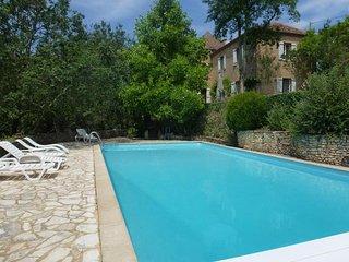 Lovely 5 bedroom Vacation Rental in Marnac - Marnac vacation rentals