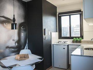 AMAZING 1 BEDROOM APARTMENT (1201) - Montevideo vacation rentals