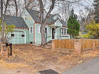 4BR Colorado Springs Home - Prime Location! - Colorado Springs vacation rentals