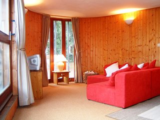 2 bedroom Apartment with Deck in Morzine-Avoriaz - Morzine-Avoriaz vacation rentals