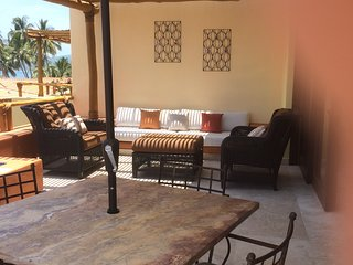 Beautiful Villa with Deck and Internet Access - Bucerias vacation rentals