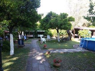 villagemma accoglienza 30 pax - Policastro Bussentino vacation rentals