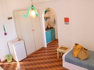 Apartment with Garden View - Ampelas vacation rentals