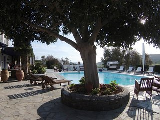 Hideaway studio with shared pool - Parikia vacation rentals