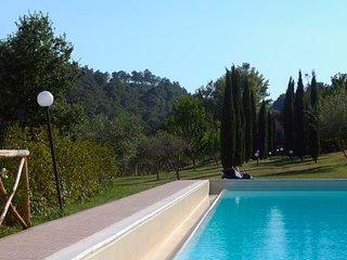 """Bio Agriturismo """"Valle dei Calanchi"""" - Castiglione in Teverina vacation rentals"""