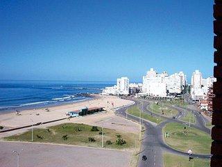 Apartamento frente al mar - Punta del Este vacation rentals