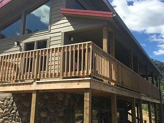 Overlook   Hocking Hills - Logan vacation rentals