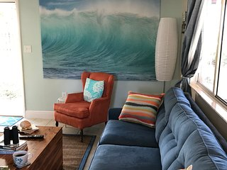 Adorable 2 bedroom Bungalow in Cocoa Beach - Cocoa Beach vacation rentals