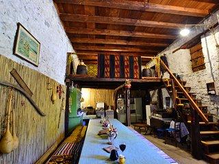 Rajacke pimnice-Pimnica C'est la vie - Negotin vacation rentals